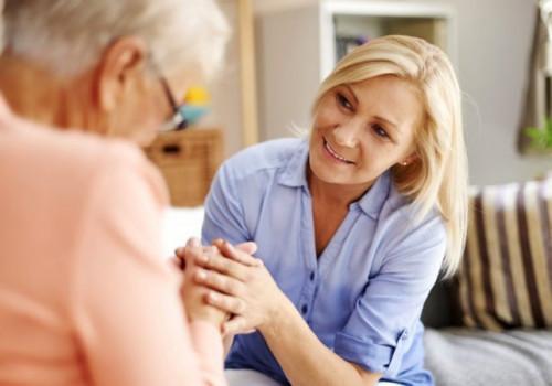 Alzhaimer – prawidłowa opieka nad chorym