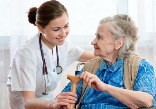 Kto może korzystać z długoterminowej domowej opieki pielęgniarskiej?