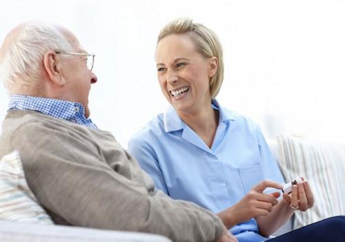 Kiedy senior może skorzystać z bezpłatnej opieki pielęgniarskiej?
