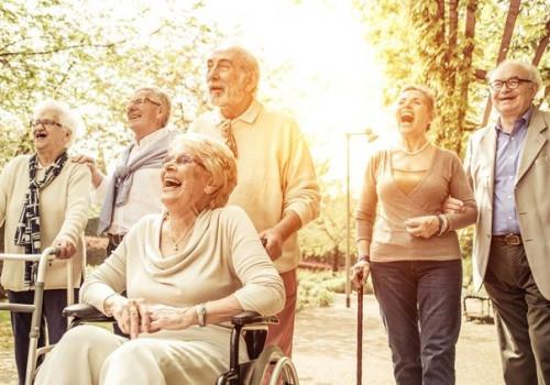 Kilka cennych porad jak opiekować się osobą starszą sezonie zimowym